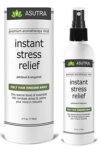 Premium Aromatherapy Mist -