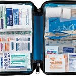 First Aid Only All-Purpose First Aid Essentials Kit, 299 Pieces, Fabric Case