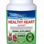 Blue Sky Herbal Healthy Heart Support. Health supplement – 60 caps
