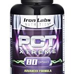 PCT XTREME | 80 Capsules | Post Cycle Support & Natural Testosterone Booster | Advanced Formula | Made in USA
