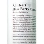 All Heart Hawberry Combo Syrup, 16 fl oz