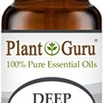 Deep Muscle Synergy Essential Oil Blend 10 ml. 100% Pure, Undiluted, Therapeutic Grade. Great for Joint, Neck, Back, Spasms, Stiffness, Sore Muscle Pain.