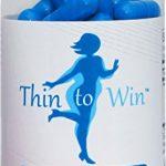 Thin To Win Extreme Diet Pills That Work Fast for Women 90 Capsules – Best Weight Loss Fat Burners for Belly Fat