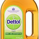 Dettol Topical Antiseptic Liquid 25.35 FL.OZ.(750ml)