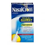 NasalCrom Nasal Allergy Symptom Controller, 200 Metered Sprays, .88 fl oz