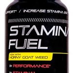 Stamina Fuel – Increase Stamina, Size, Energy, and Endurance and More with Muira Puama , Cayenne and Goat Weed Formula to Maximize physical Performance Endurance 90 Caps