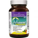 New Chapter Joint Supplement + Herbal Pain Relief – Zyflamend Whole Body for Healthy Inflammation Response – 60 ct