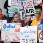 Fracking showdown heats up in Colorado