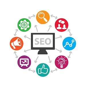 parts of search engine optimization