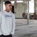 New sportswear alert: Adidas Spezial