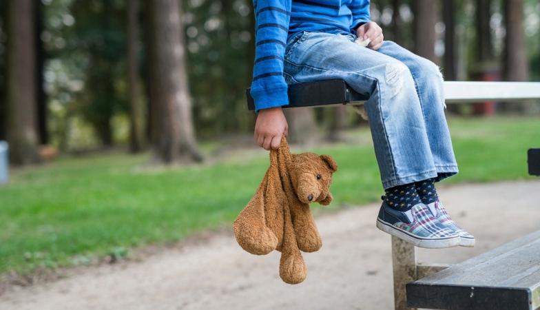 Child sex abuse Innocence lost Healthista