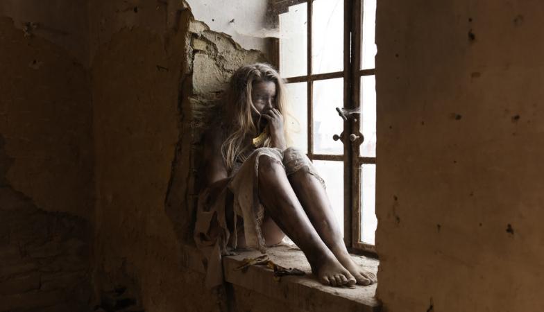 Child sex abuse teenage girl Healthista