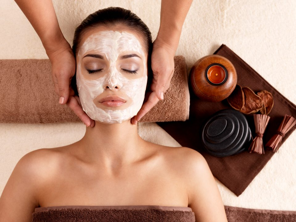 Review: This Japanese Facial Treatment Helps to Revive Stressed-Out Skin – And Even Includes a Massage