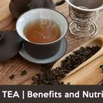 The Long-Term Benefits of Drinking Oolong Tea