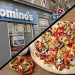 You can now get a vegan pizza from Domino's