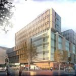A new digital hospital in the works at New Zealand's Dunedin city