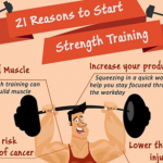 A Little Strength Training Can Improve Health Of The Heart