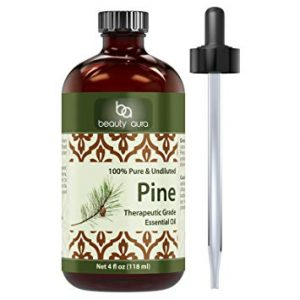 pine essential oil
