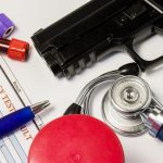 Gun control is our lane: Physician opinions on guns matter