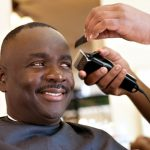 Blood Pressure for Black Men in Barbershop Program Stays Low