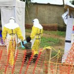WHO says it can fight Ebola outbreak despite US withdrawal