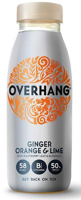 Overhang hangover hacks