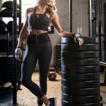 How To Train Like A WBFF Pro With Eve Dawes