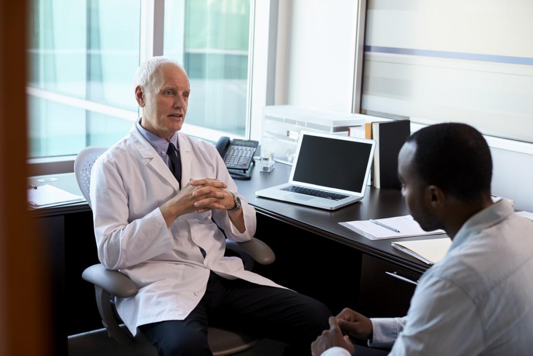 haart HIV doctor
