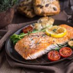 Medical News Today: What is a pescatarian diet?