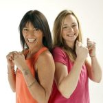 How to get a body like Davina McCall's – with just ten minutes of exercise a day