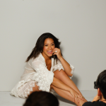 Gina Rodriguez Dishes on Her First Kiss, Her Biggest Turn-On, and Her Personal Mantra