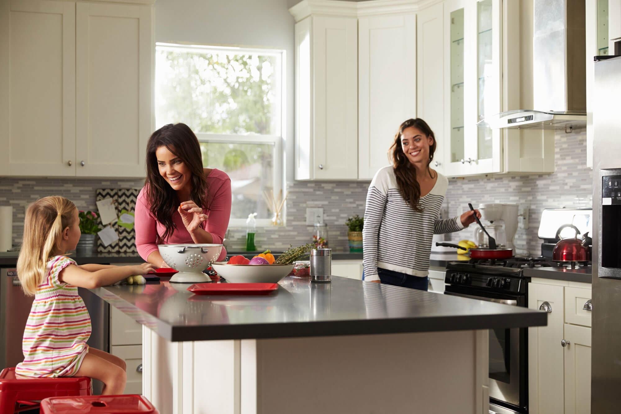 Remodeling Ideas for a Healthier Kitchen
