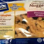 Perdue Foods recalls chicken nuggets over food-allergy labeling error