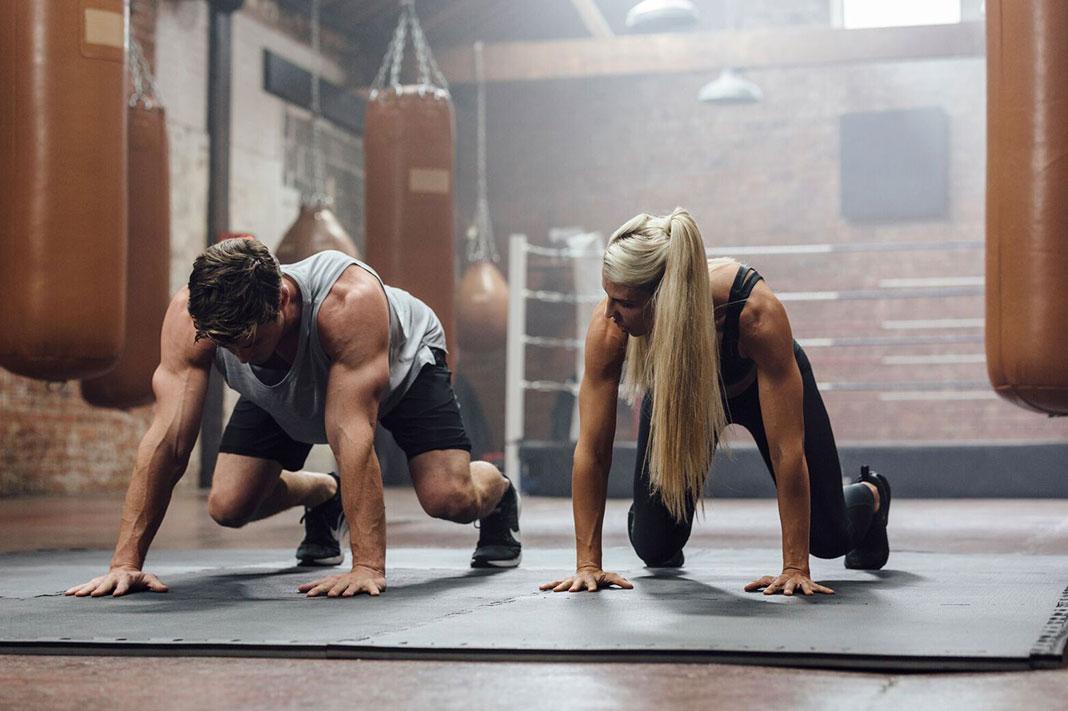 chris hemsworth centr fitness app