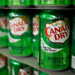 Canada Dry will still tell Canadians it is 'Made from Real Ginger' — just not Americans
