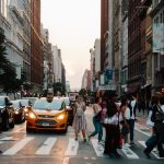 Traffic Deaths in New York City Drop to 200, a Record Low