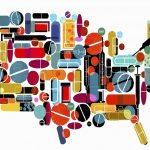 County By County, Researchers Link Opioid Deaths To Drugmakers' Marketing