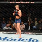 Paige VanZant's Top 5 Knockout MMA Moves