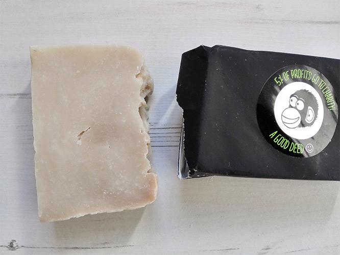 purechimp super soap