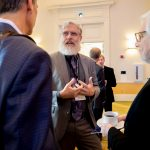 Symposium brings spheres together to lend insights to action for elderly