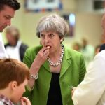 Is it safe to 'scrape' mouldy jam like Theresa May does – here's what experts say