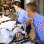 Study: Many Paramedics Ignore Hand Hygiene Rules