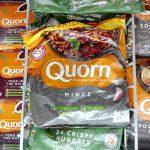 Is Quorn healthy?