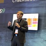 Security expert says don't forget the 'physical side of things' when mapping out your cybersecurity plans