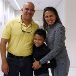 Sick kids left in limbo by Venezuela-US crisis