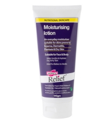 best hand creams hope's relief
