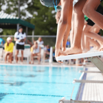 Should Your Child Join the Swim Team?