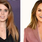 Chrissy Teigen Is Now Joking Around With Princess Beatrice on Twitter