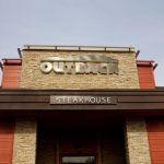 This Guy Pretended He Got Stood up at Outback Steakhouse on Valentine's Day so Strangers Would Pay His Bill