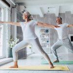 Medical News Today: Just 8 weeks of yoga benefit rheumatoid arthritis